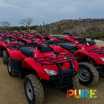 Cabo ATV Tours