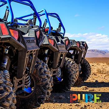 UTV Cabo Off-Road Tours