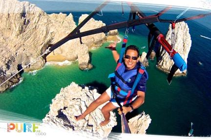 Parasailing Cabo, Los Cabos Mexico