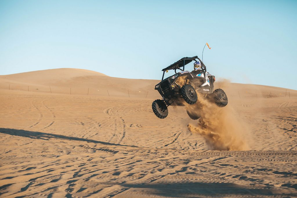Things to Do in Cabo - ATV