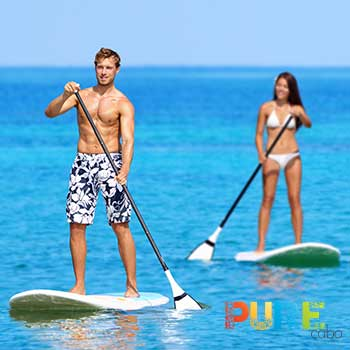 Cabo Paddle Board