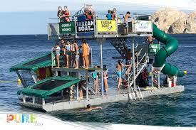 Cabo Tarzan Boat