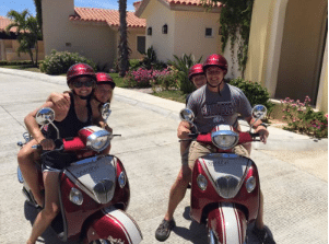 Cabo Scooter Rentals