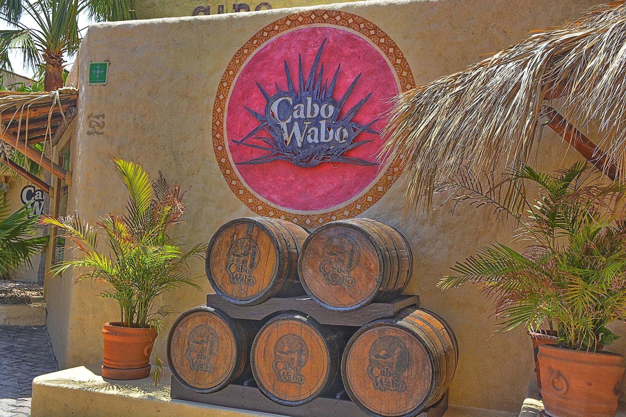 Cabo Wabo Cantina