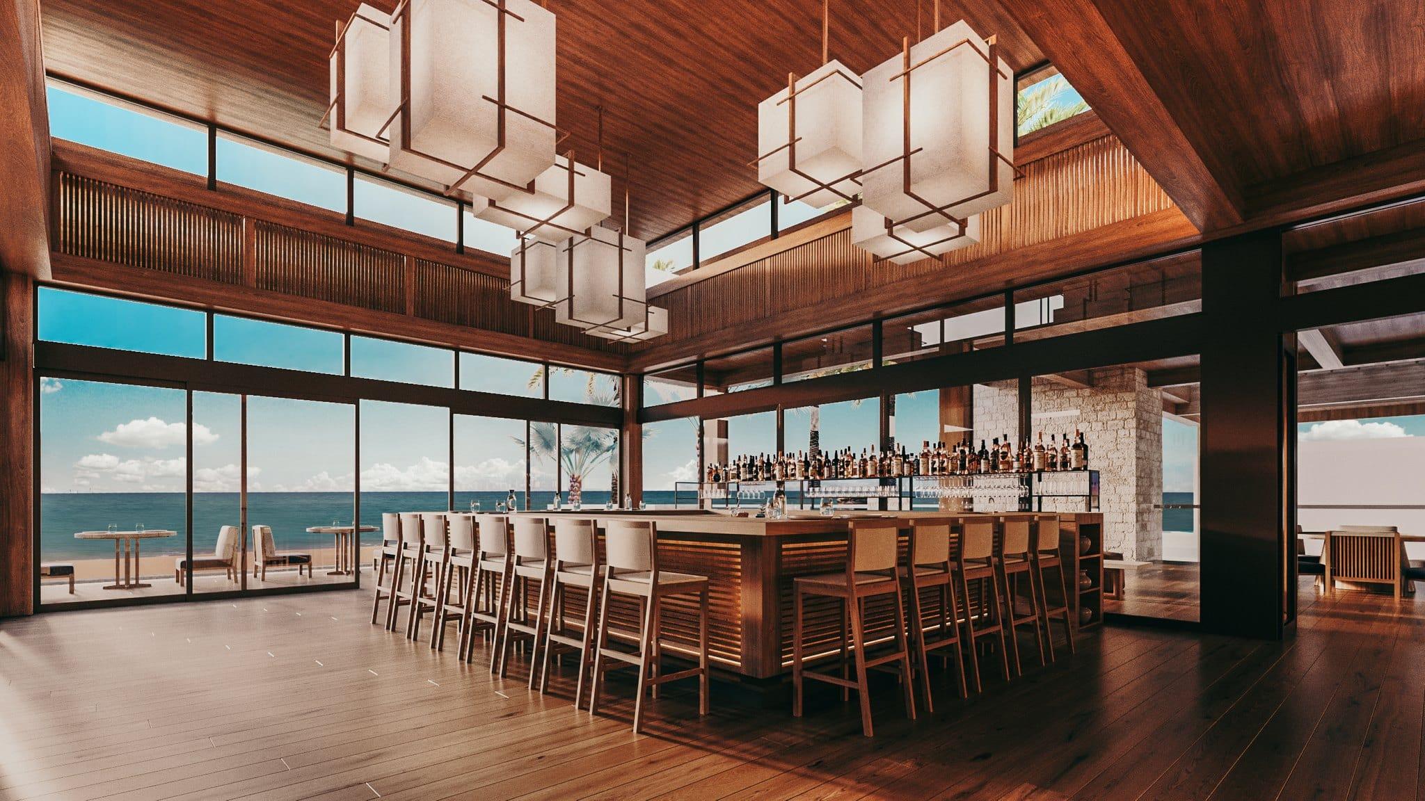 Nobu Cabo San Lucas Hotel and Restaurant