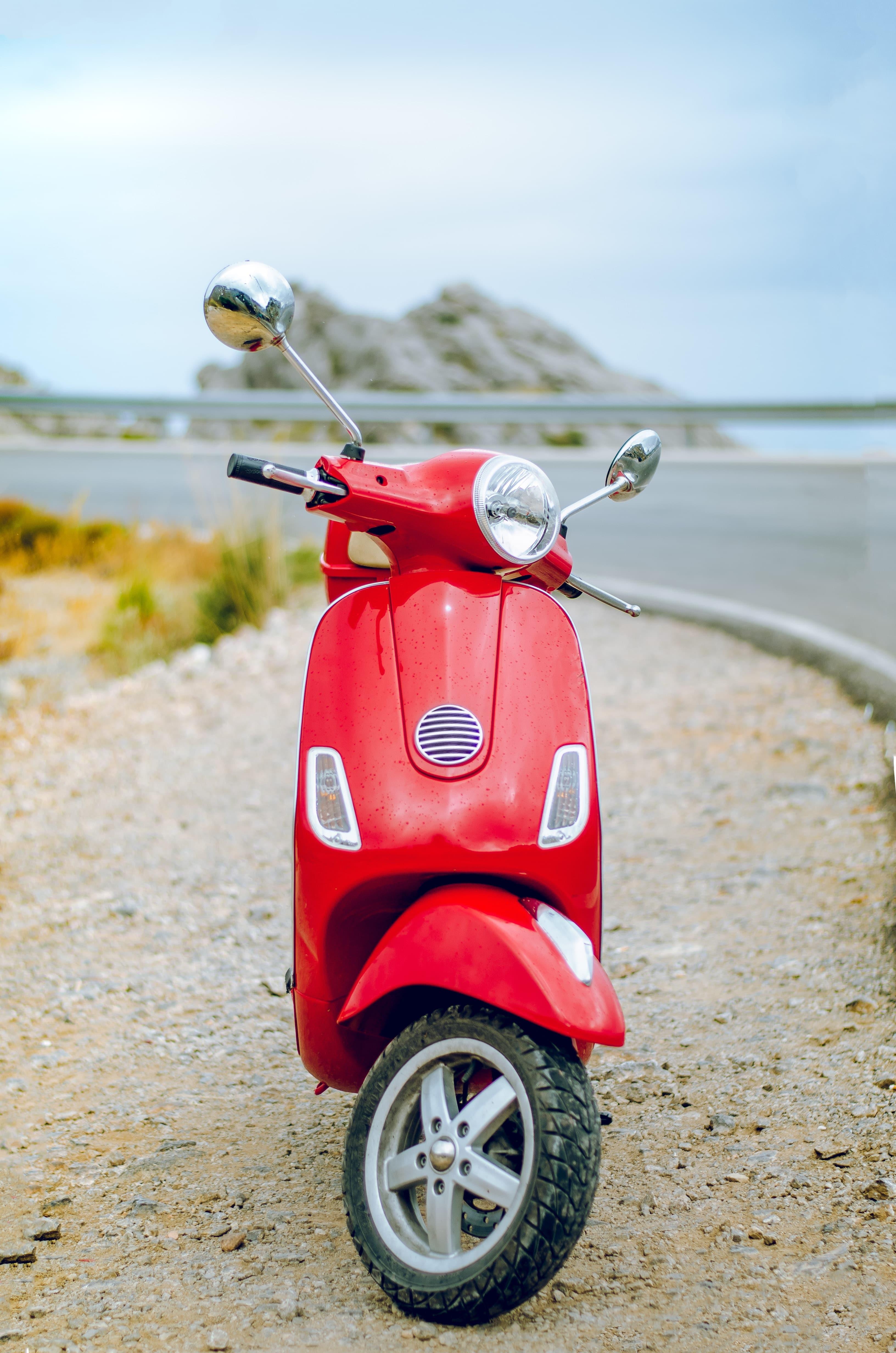Take a Scooter Ride through Cabo San Lucas