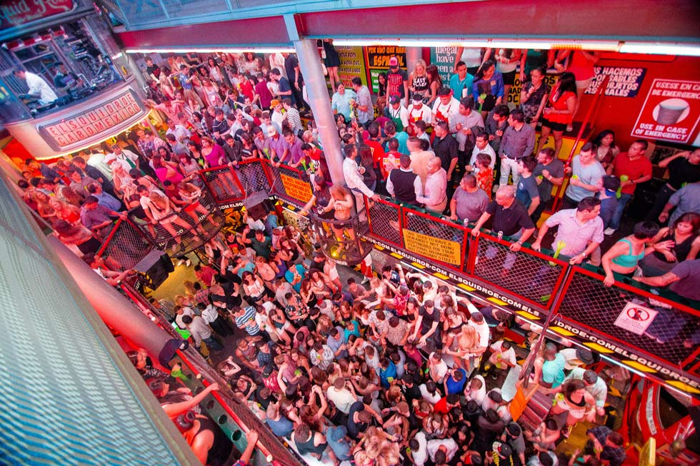 Best Nightlife Hotspots In Cabo San Lucas 2020 Pure Cabo