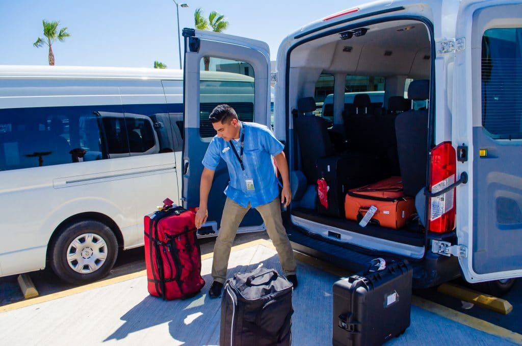Los Cabos Airport Transportation Services