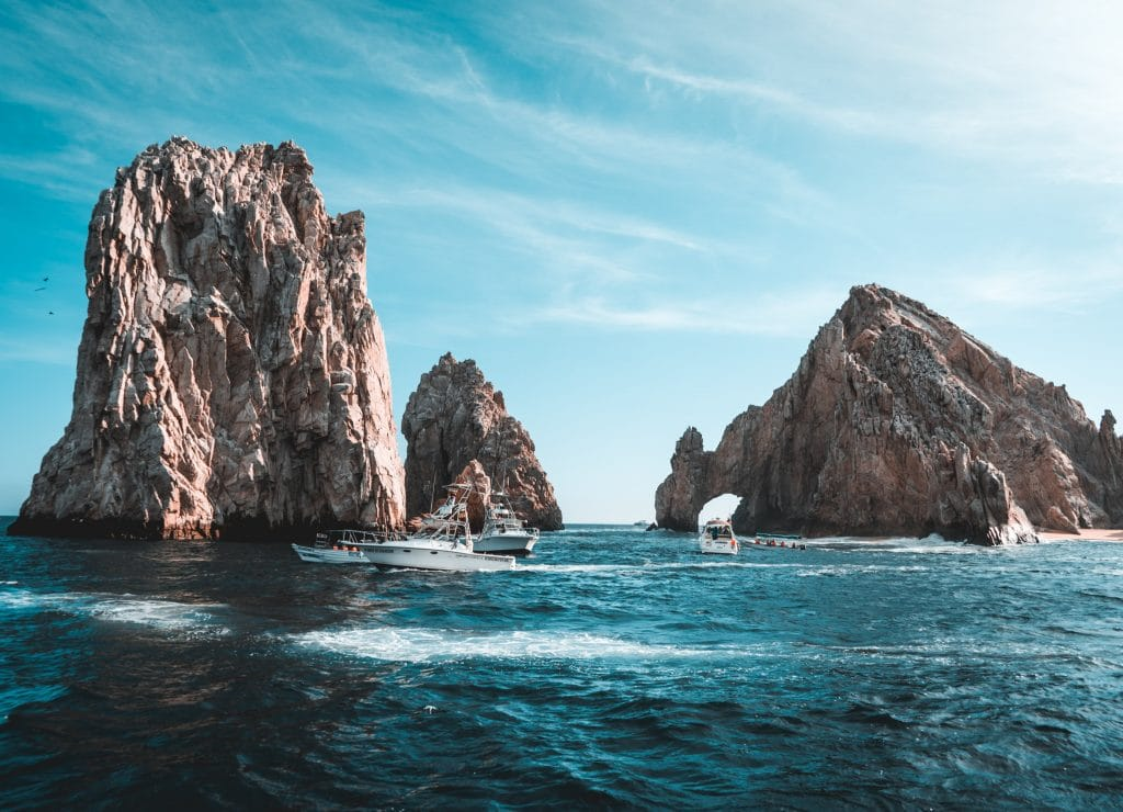Events in Cabo 2020