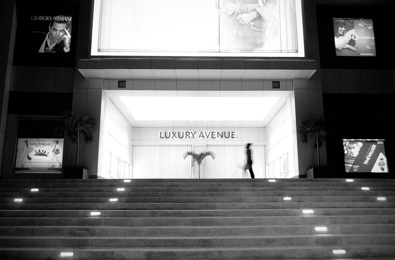Cabo San Lucas Luxury Avenue