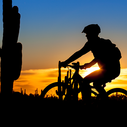 Cabo Weather Guide Mountain Biking